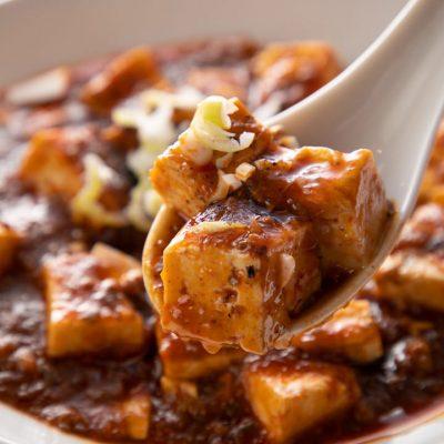 大手町で本格的な麻婆豆腐が味わえる中華料理店【萬里 大手町】