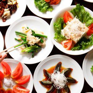 大手町にあるリーズナブルな小皿料理が楽しめる中華店【萬里 大手町】