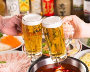 大手町でビールと共に本格中華が味わえる【萬里 大手町】